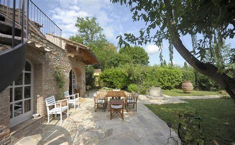 Ferienhaus Siena Mit Privatem Pool In Radicondoli Toskana