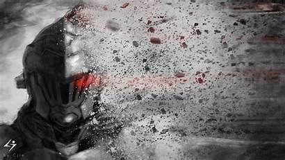 Slayer Goblin Fondo Pantalla Anime Wallpapers Doom