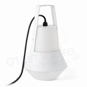 Lampe De Table Exterieur : lampe de table ext rieur lampe poser led ou lampe de ~ Dailycaller-alerts.com Idées de Décoration