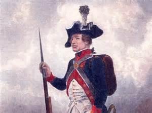 American Revolutionary War Soldiers