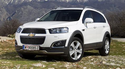 Chevrolet Captiva Price by 2017 Chevrolet Captiva Change And Price 2018 2019 Car