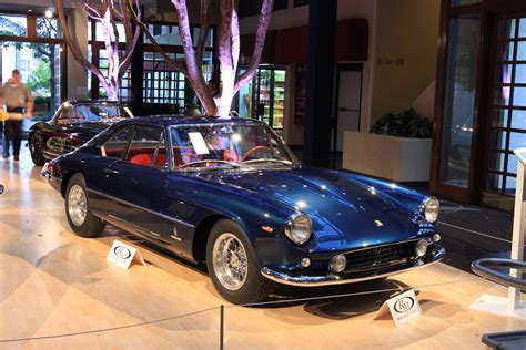 By september of 1962 ferrari updated the 400 superamerica chassis to have a longer wheelbase of 2600 mm and these became known as the series ii. 1962 Ferrari 400 Superamerica Series II Gallery | | SuperCars.net