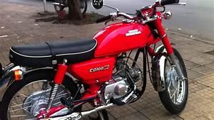 Xe Honda Hero -cd 100 Ss T U1ea0i Vi U1ec6t Nam