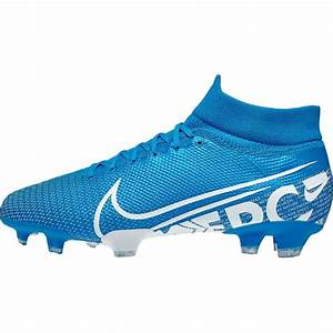 Nike Mercurial Superfly 7 Pro Fg New Lights Soccer Master