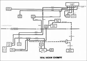 1973 Ford Mustang Factory Foldout Wiring Diagram Original