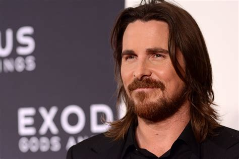 Christian Bale Gossip Latest News Photos Video