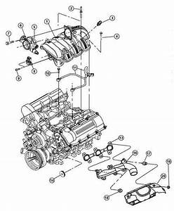 Jeep Liberty Engine Diagram