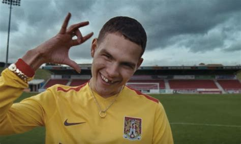 slowthai Shows Hometown Love in Lo-Fi