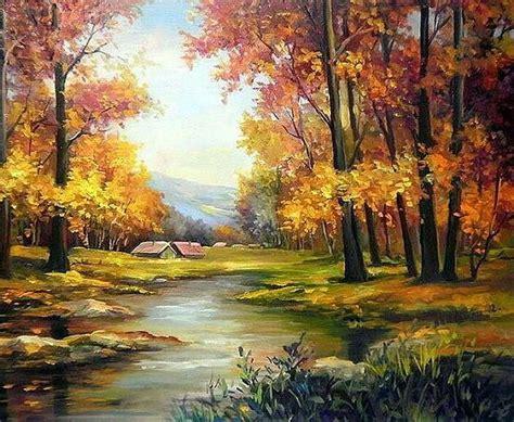 Autumn Reflectiions
