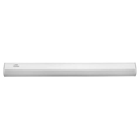 new commercial electric 18 quot led cabinet light soft