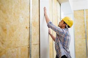 Drywall Construction Worker