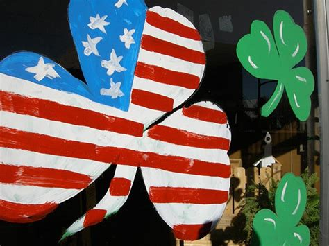 top facts  irish americans    census bureau irishcentralcom