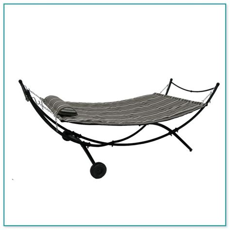 Hammock Stand Lowes by Hammock With Stand Lowes