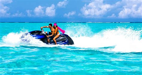 Boat Ride Miami To Bahamas by Jet Ski Rentals Clear Water Adventures L Grand Bahama Island