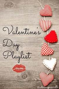 Fun Valentine's Day Playlist - Caterina Passarelli