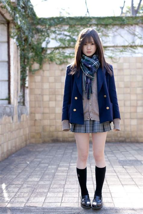 20 best images about japanese school uniforms on Pinterest   Sexy asian Cosplay and School girl