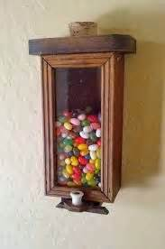 clean candy dispensers   love