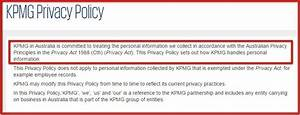 Privacy Policy Template Australia Free Privacy Policy For Australia TermsFeed