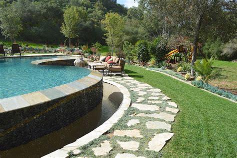 stainton backyard landscape  plant consultation