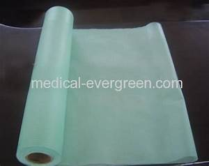Disposable Bed Sheet Roll For Hospital Products