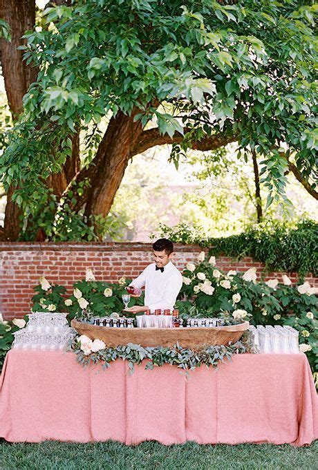 Planning A Backyard Wedding by How To Plan A Backyard Wedding A And Intimate Celebration