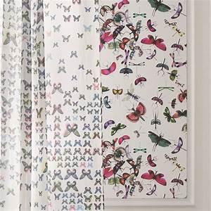 Papier Peint Papillon Oiseau : tapete mariposa von christian lacroix 2231 ~ Zukunftsfamilie.com Idées de Décoration