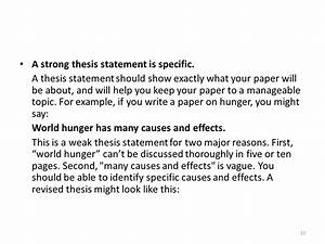 Example Thesis Statements For Essays  Paragraph Essay On World Hunger Theme Flowers For Algernon High School Essays Examples also High School Admissions Essay Essay On World Hunger Poetry Explication Essay Essay On World Food  Sample Synthesis Essays