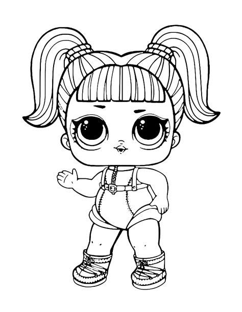 disegni da colorare lol pdf lol glamstronaut stem 3 036