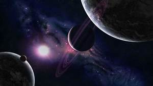 Download Outer Space Wallpaper 1920x1080 | Wallpoper #398431