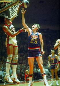 American Basketball Association Players-Dan Issel