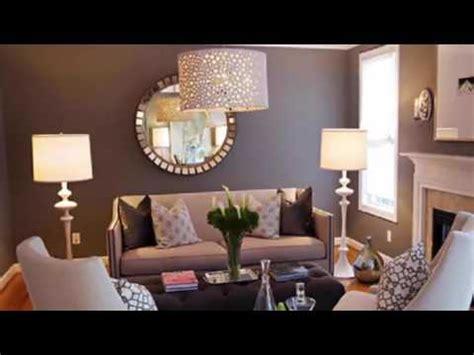 10 Elegant small living room designs ideas YouTube