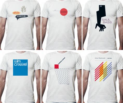 t shirt graphic design the graphic design heroes t shirt collection by paul nini