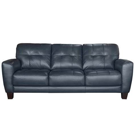 black leather decoro costco sectional grain leather sofa large sectionals black