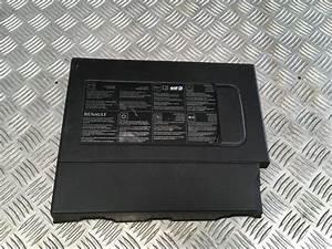 Batterie Megane 3 : couvercle boitier batterie renault megane iii 1 5 dci 2015 ~ Farleysfitness.com Idées de Décoration