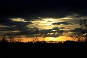 Free, Picture, Dark, Cloud, Shadow, Sunrise, Sunlight, Sky, Landscape, Sun, Dusk, Dawn, Nature, Dark