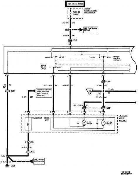 Wiring Diagram For 2002 Cadillac by Biggam And Power 2002 Cadillac