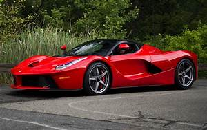 2013 LaFerrari (US) - Wallpapers and HD Images Car Pixel