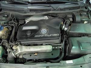 2001 Vw Jetta 1 8t Receives An Autopsy After Hitting The