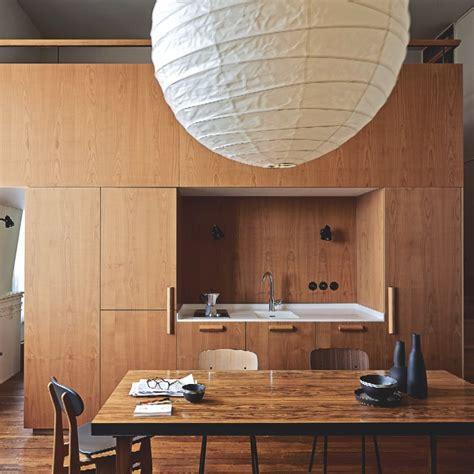 table de cuisine design table bois cuisine table dner organic avec 2 rallonges en