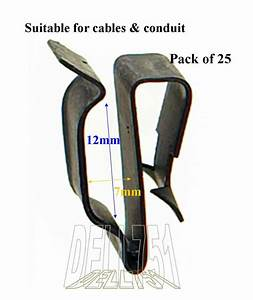 Transmission Wiring Harness Spring Clips