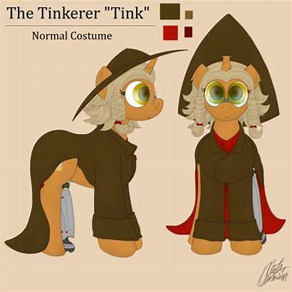 Doctor Tinkerer Dimension References Cast Characters