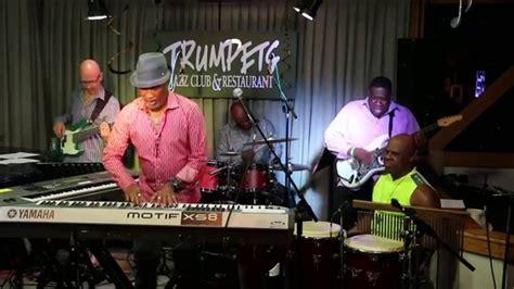 Mvi 5164 Bob Baldwin Birthday Bash At The Trumpets Jazz