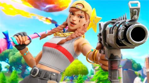 Make The Perfect 3d Fortnite Thumbnail Or Profile Picture