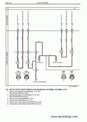 Hino 258 Can Wiring Diagram 24354 Getacd Es