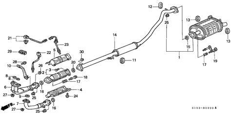 Honda Crv Parts Diagram Automotive Images
