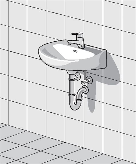 Waschbecken Montieren Höhe by Waschtisch Montieren Tipps Zum Installieren Eines