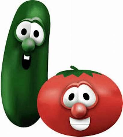 Larry Bob Tomato Tales Cucumber Veggietales Songs