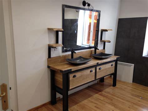 meuble cuisine style cagne 138 meuble de cuisine style industriel meubles tv