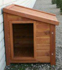 Hidden dog door dog house for the pups pinterest for Dog house with a door