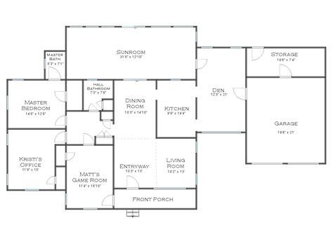 current  future house floor plans